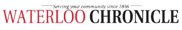 WaterlooChronicle.ca Logo