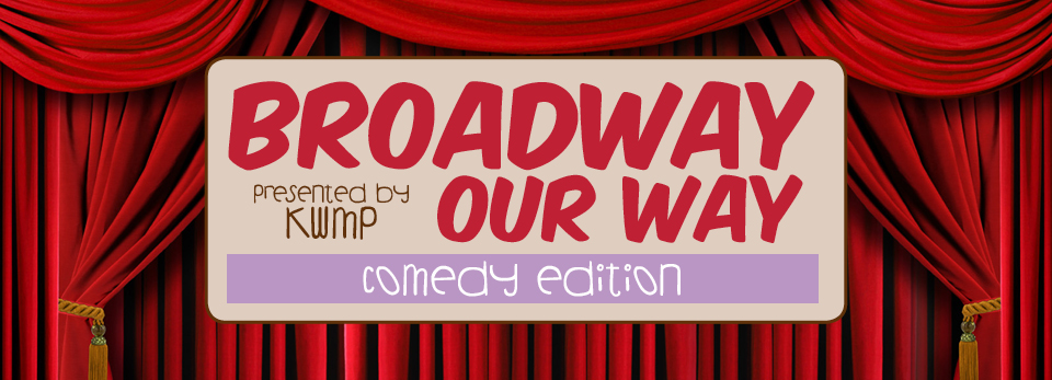 Book Your Audition for Broadway Our Way