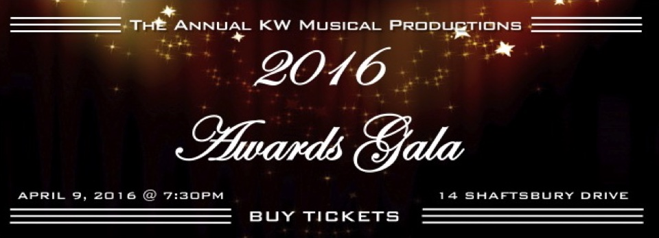 KWMP Annual Gala