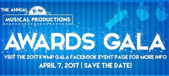 2017 Awards Gala!